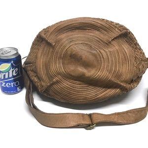 Anthropologie Bags - ANTHROPOLOGIE Monserat De Lucca Tava Crossbody Bag